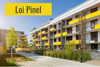 Investissement Super Pinel