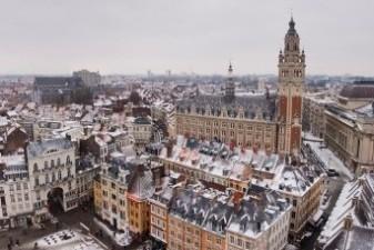 Comment investir en Pinel à Lille, malgré l'encadrement des loyers ?