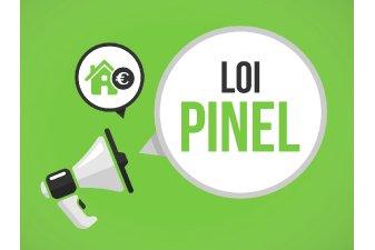 La loi Pinel va se verdir à compter de 2023 pour conserver les actuels niveaux de bonus fiscal et donc ses atouts pour investir dans le neuf.