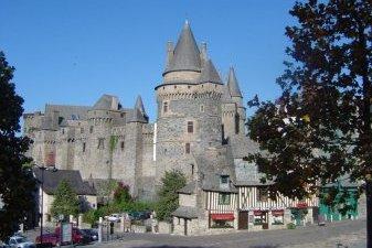Vitré en Bretagne devient la première commune en zone C éligible au Pinel